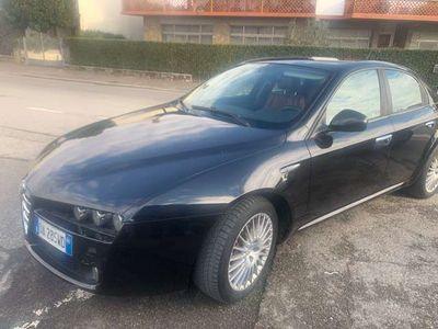 usata Alfa Romeo 159 2.4 JTDm 20V Exclusive