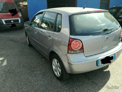 gebraucht VW Polo full.1.2.affar.e. - 2006