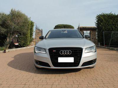 usata Audi A8 3ª serie - 2010