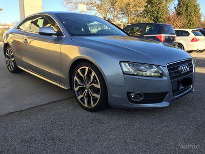 usata Audi A5 200tdi quattro 177 cv coupe S Line