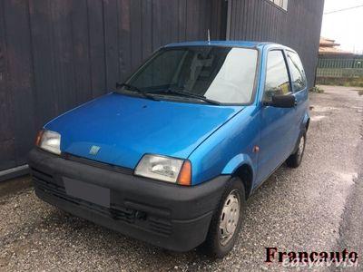 usata Fiat Cinquecento 700 cat ED