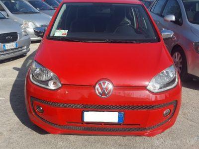 brugt VW e-up! METANO