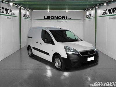 usado Peugeot Partner BlueHDi 100 L1 Furgone Premium rif. 10072452