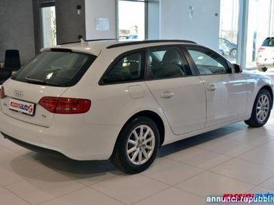 usata Audi A4 AVANT 2.0 TDI 150 CV MULTITRONIC BUSINESS DPF NAVI