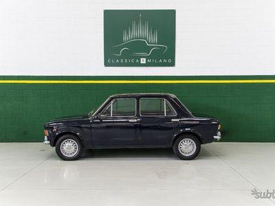 usata Fiat 128 PRIMA SERIE - CONSERVATA