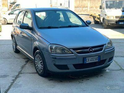 usata Opel Corsa 1.3 Multijet anno 2006