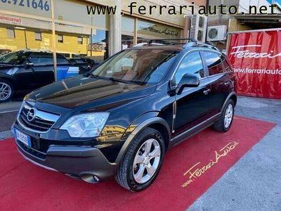 usata Opel Antara 2.0 CDTI 150CV aut. Cosmo 4x4