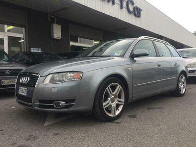 usata Audi A4 3.0 V6 TDI /QUATTRO