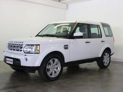 käytetty Land Rover Discovery 4 3.0 SDV6 245CV SE rif. 11193418