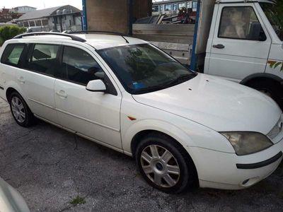 usata Ford Mondeo Mondeo2.0 16V TDCi 115CV SW