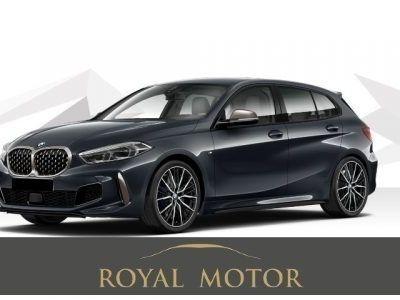 usata BMW M135 i NUOVO MODELLO !!!