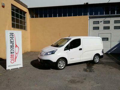 usata Nissan e-NV200 EV Van