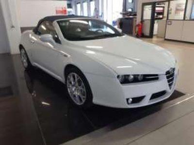 usata Alfa Romeo Spider 2.4 JTDm 200CV Q-Tronic *TAGLIANDI UFFICIALI* rif. 12461035