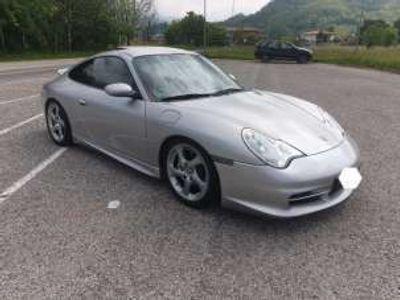 usata Porsche 911 Carrera 4 cat Coupé BOOKSERVICE Benzina