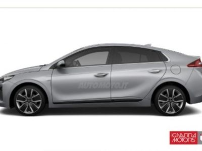 brugt Hyundai Ioniq Hybrid DCT Comfort nuova a Ceccano