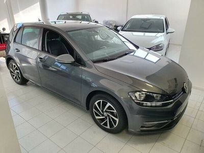 usata VW Golf 1.5 TSI 131 CV ACT 5p. NAVI VIRTUAL COCKPIT CAMERA rif. 11770855