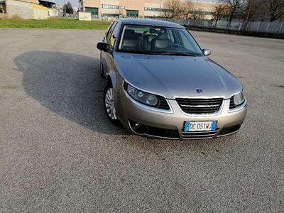 usata Saab 9-5 1.9 TiD 16V S.W. Vector
