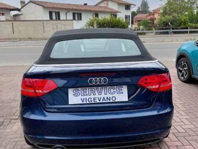 usata Audi A3 Cabriolet 2.0 TDI F.AP. S tronic Ambitio