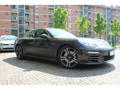 usata Porsche Panamera 3.0 4S