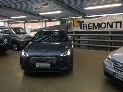 used Hyundai Ioniq Electric EV 28 kWh Comfort rif. 10475900