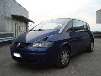 usado Renault Avantime 2.0 Turbo Benzina