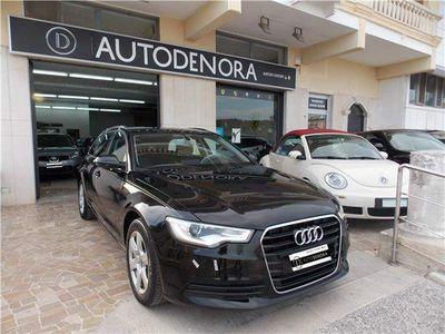brugt Audi A6 Avant 2.0 TDI 177 CV multitronic Adva,XENO,NAVI