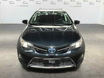 usata Toyota Auris 1.8 hybrid Lounge 5p