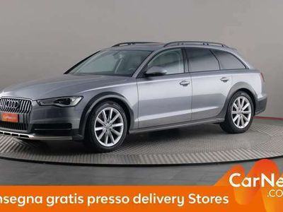 usata Audi A6 Allroad 3.0 Tdi 200kw Quattro S Tronic Busin. Plus
