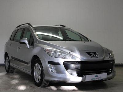 usata Peugeot 308 1.6 HDi 110CV FAP SW UNICO PROPRIETARIO - CLIMA