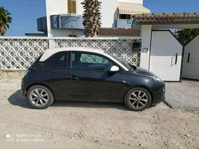 usata Opel Adam 1.2