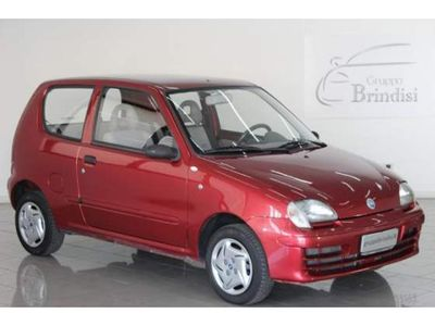 second-hand Fiat Seicento 1.1i Active