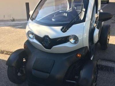 usata Renault Twizy Twizy80 Technic Momo Design