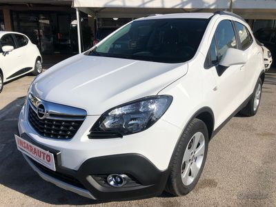 usata Opel Mokka 1.6 CDTI 4X2 EGO START&STOP 131CV- 2015