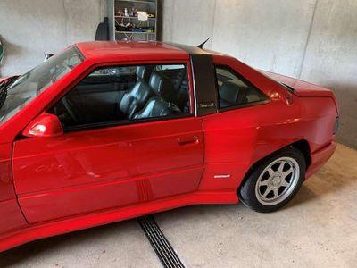 usata Maserati Shamal 3.2i turbo 32V cat