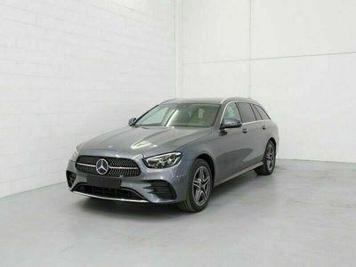 usata Mercedes 300 Classe E SW swde plug in hybrid (de eq-power) premium 4matic auto my20