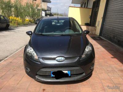 brugt Ford Fiesta 2010 5p. 1.4 gpl di serie nord-italia