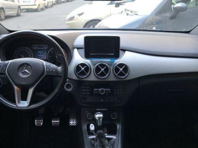 usado Mercedes B200 classe Bcdi Premium sport
