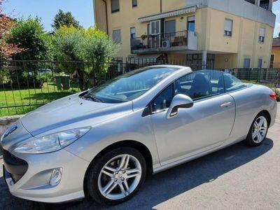 usata Peugeot 308 CC 2.0 HDi 140CV Féline