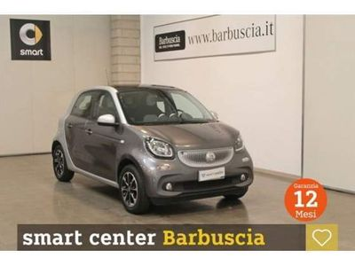 used Smart ForFour 2ªs. (W453) 70 1.0 Passion