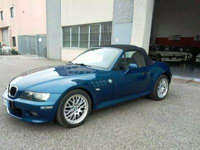 usata BMW 2000 Z3 Roadster 2.0 24V Cat. 6 cil. S2 -