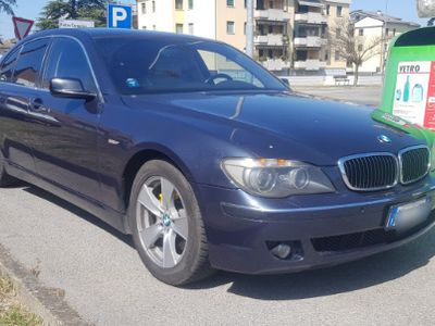 usado BMW 730 full optional 2005