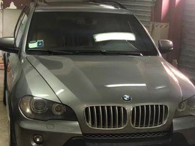 usata BMW X5 3.0 sd