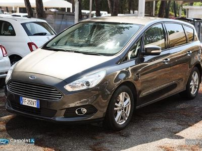 usata Ford S-MAX 2.0 tdci Plus s&s 150cv powershift