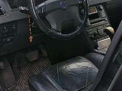 used Volvo XC90 2.4 D5 aut. AWD