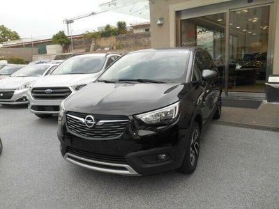 used Opel Crossland X 1.6 diesel 8V Start&Stop Advance
