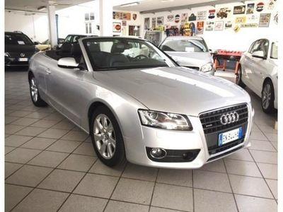 gebraucht Audi A5 Cabriolet 2.0 TFSI Quattro S tronic Full Optionals
