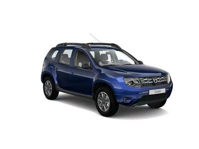 usata Dacia Duster 1.5 dCi 110CV S&S 4x2 Lauréate Family N1