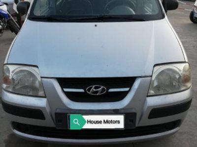 brugt Hyundai Atos 1.1 benzina,ok x neopatentati/permuta
