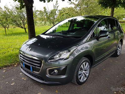 begagnad Peugeot 3008 BlueHDi 120 S&S Allure Euro 6 - 2015