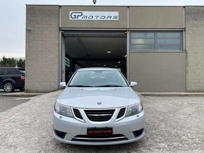 usata Saab 9-3 Sport Sedan 1.9 TTiD 180CV TURBO PELLE TOTALE !